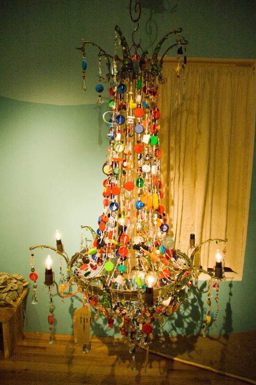 Anthropologychandelier